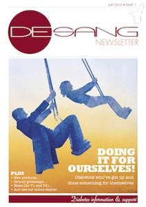 Desang Newsletter