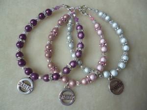 Diabetic Jewellery