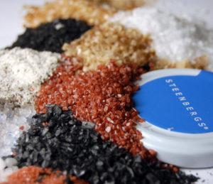 Steenbergs Salt
