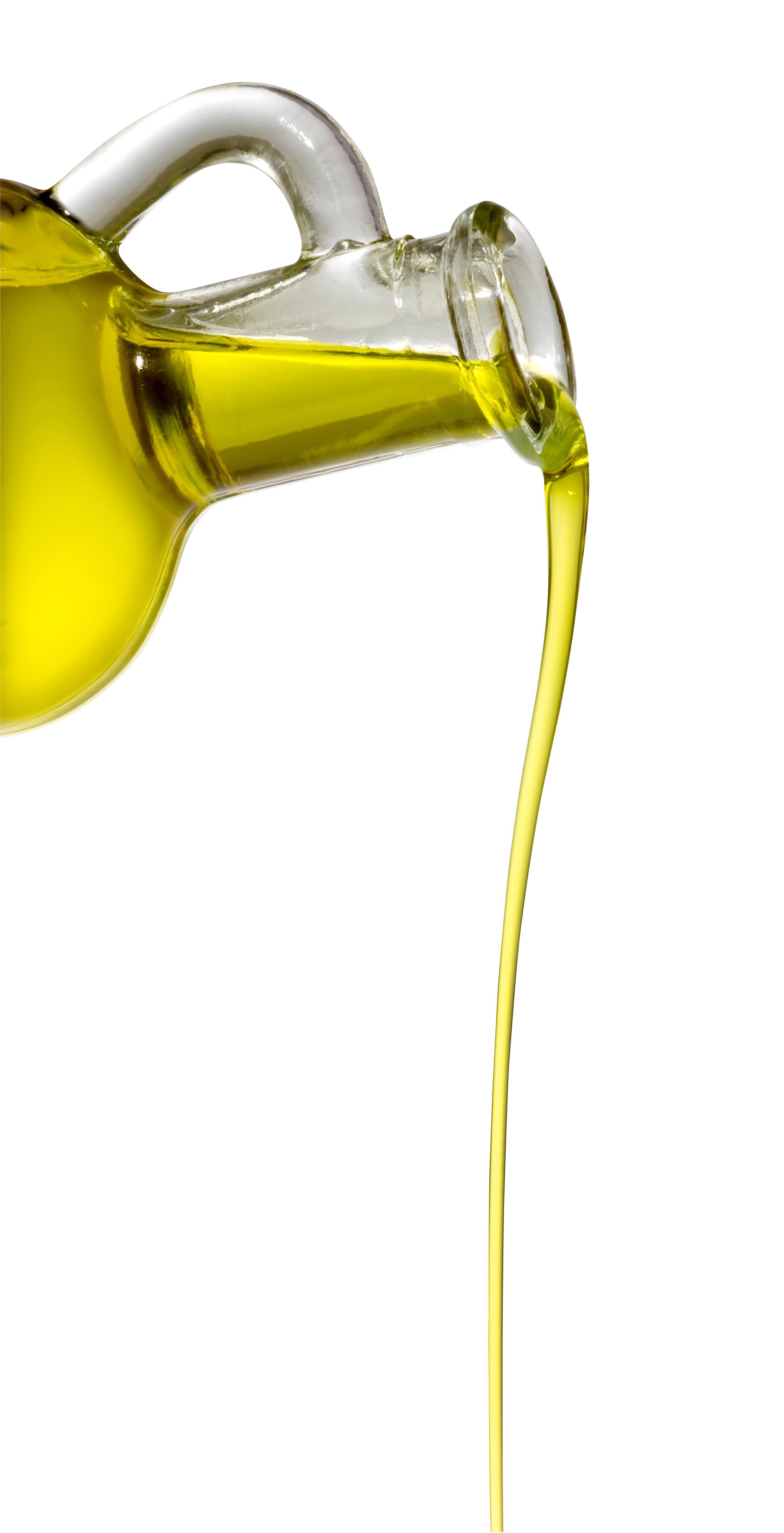Honey, Oil & Vinegar Diet