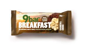 9Bar breakfast