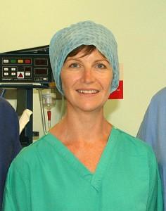 Dr Sally Norton