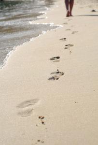 Summer Footcare for Diabetics