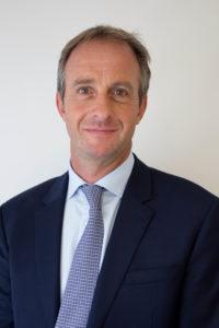 Diabetes UK's chief executive, Chris Askew